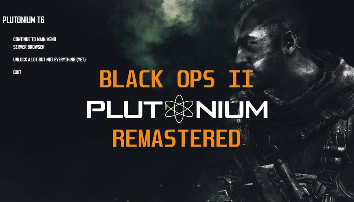 How to download plutonium mod for black ops 2