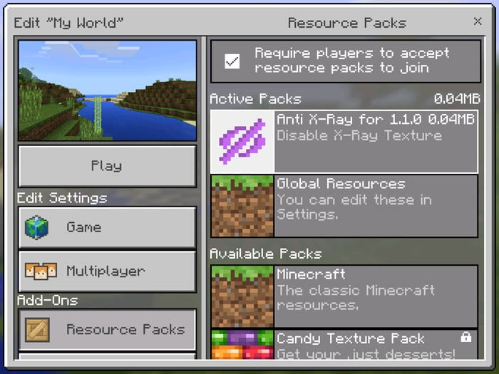 Minecraft Mods for Windows 2020