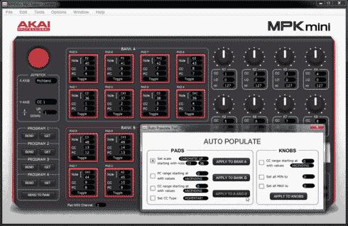 download mpk mini editor 2020