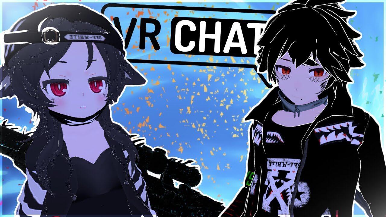 download VRchat Avatar